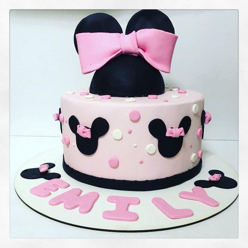 کیک میو