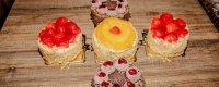 شیرینی های ویژه نوروز